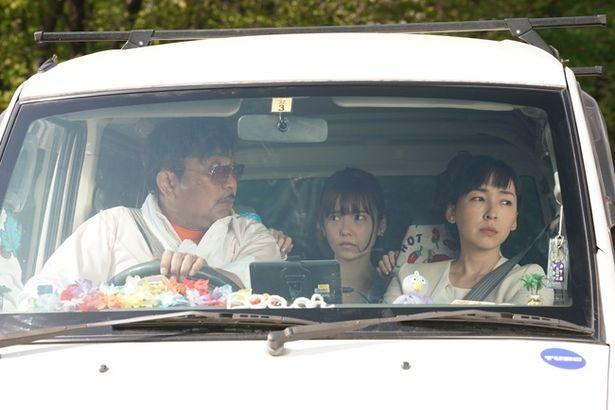 2019.02.22公開「翔んで埼玉」配信開始!ポイントで無料視聴可能!
