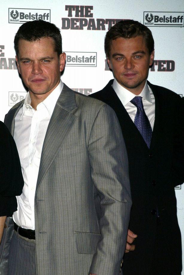 『ディパーテッド』で壮絶な腹の探り合いを繰り広げた2人