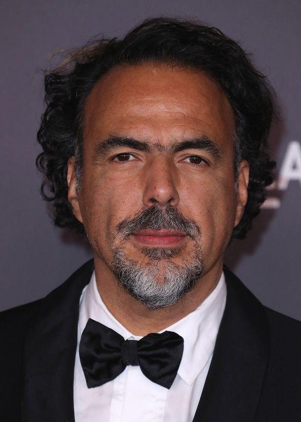 メキシコ人映画監督のアレハンドロ・ゴンサレス・イニャリトゥ