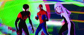【今週の☆☆☆】賞レースでも話題の『スパイダーマン:スパイダーバース』、C・イーストウッド監督&主演『運び屋』など週末観るならこの3本!