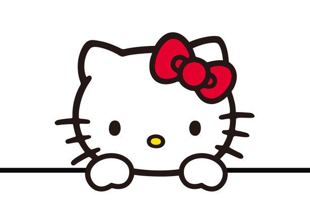 キティちゃんのハリウッド映画が現在開発中!