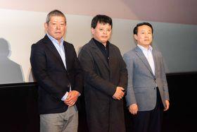 日本を代表する撮影監督が日中共同制作の未来を語る!「中国映画祭 電影2019」が開幕