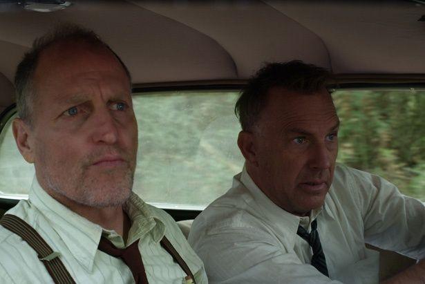 ボニーとクライドを刑事の視点から描く『ザ・テキサス・レンジャーズ』