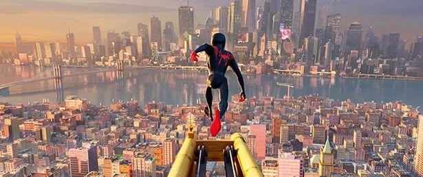 「スパイダーバース」が伝えたいこと…それは「誰でもヒーローになれる!」