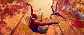師弟スパイダーマンの声優2人が語る!『スパイダーバース』が描く新時代のヒーロー像とは?
