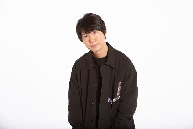 6つ子のツッコミ役、チョロ松の声を演じる神谷浩史にインタビュー