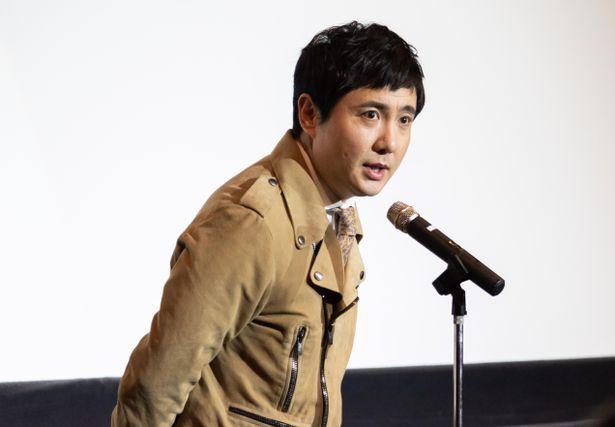 「中国映画祭 電影2019」が大阪でもスタート!
