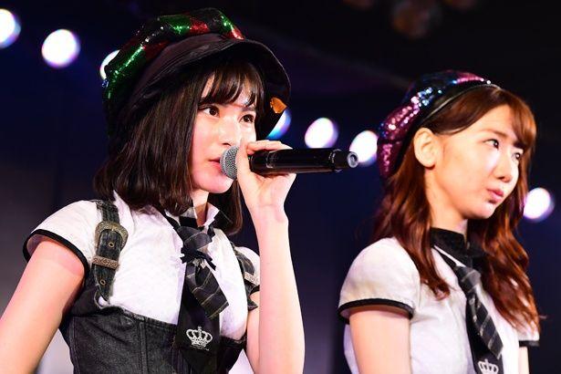 AKB48グループが各地の劇場で「東日本大震災復興支援特別公演~誰かのためにプロジェクト2019~」を行った