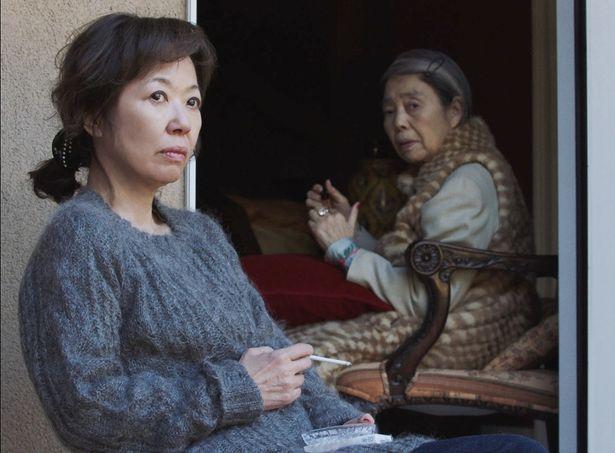 """樹木希林が生涯最後に""""女の本性""""を問いかけた映画『エリカ38』"""