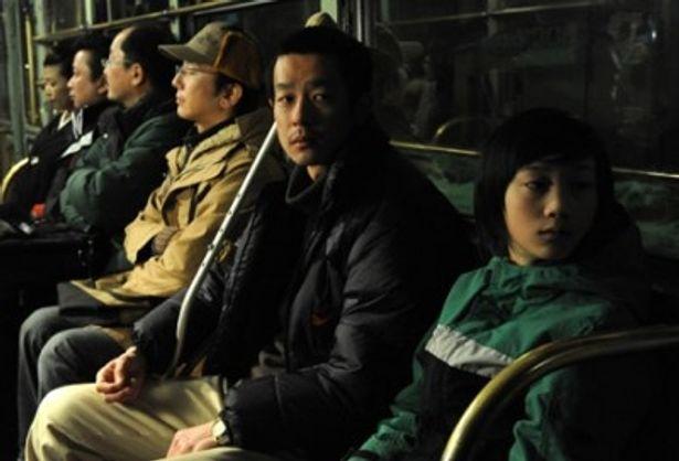 第23回東京国際映画祭のコンペティション部門にも出品され、高い評価を受けた