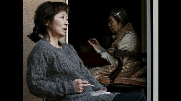 女の本性を描いた『エリカ38』を先行上映(島ぜんぶでおーきな祭)