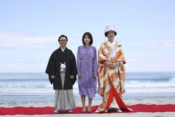 松本穂香主演の『おいしい家族』(島ぜんぶでおーきな祭)