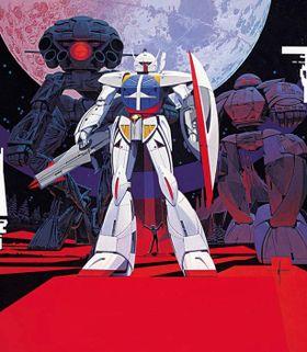 『ブレードランナー』から20周年の「∀ガンダム」まで!巨匠のアートワークが東京に大集合