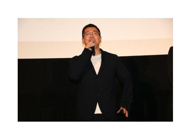 TVシリーズから「おそ松さん」を手掛けてきた藤田陽一監督