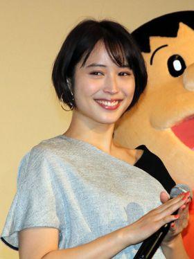"""広瀬アリスが語った、最近の""""エモい""""エピソードに、スネ夫が「ガーン!」"""