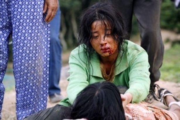 人口わずか9人の孤島で男たちの暴力に怯えながら暮らすボンナム