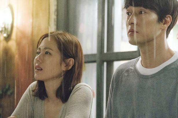 韓国版にはコミカルな要素がプラスされている(『Be With You ~いま、会いにゆきます』)