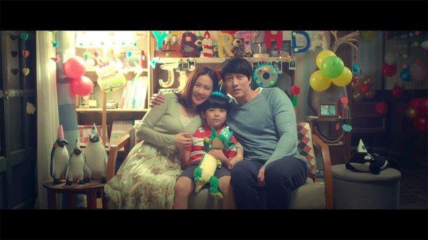 近年、多くなっている韓国での日本作品のリメイク(『Be With You ~いま、会いにゆきます』)
