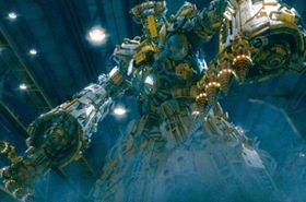カンフー×最先端CG!香港&中国映画界が放つ究極のロボットアクションが登場