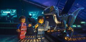 【今週の☆☆☆】人気映画のパロディ満載な『レゴ(R)ムービー2』、反則級にかわいい実写版『ダンボ』など週末観るならこの3本!