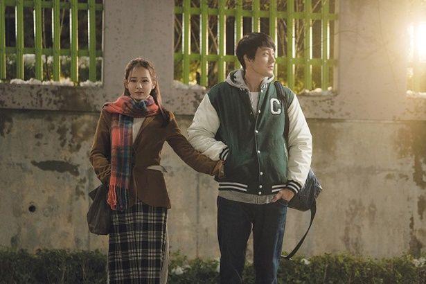 """コミカルな場面も多く、日本版よりも""""家族愛""""感が強まっている"""