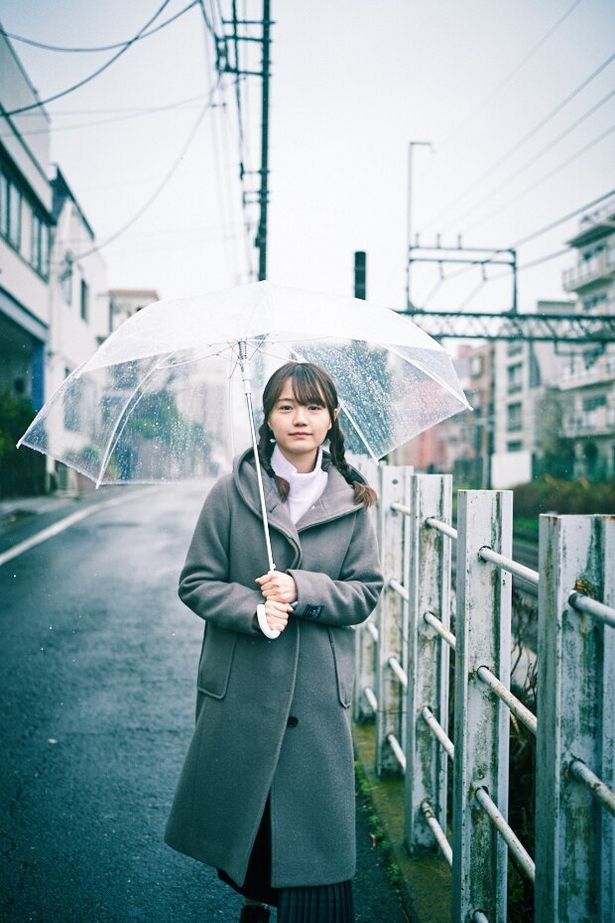 「尾崎由香のぴゅあっとムービー」4月はあの名作の韓国版『Be With You ~いま、会いにゆきます』をピックアップ