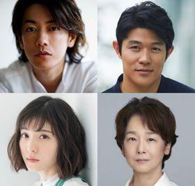 佐藤健、鈴木亮平、松岡茉優が三兄妹に!一夜の事件が家族を変える…白石和彌監督の最新作『ひとよ』