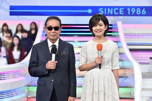 「ミュージックステーション 3時間スペシャル」に、SixTONES&Snow Manが初登場!