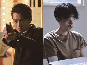 千葉雄大と成田凌にスマホの恐怖が再び…『スマホを落としただけなのに2(仮)』が2020年に公開決定