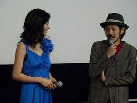 宮藤官九郎、『ゲゲゲの女房』初日挨拶で「きっと良い映画だと思います」
