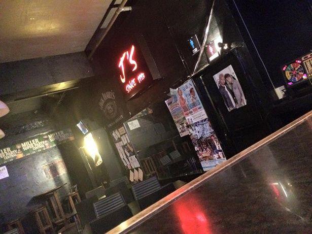 沖縄の音楽好きが集うJ's Bar