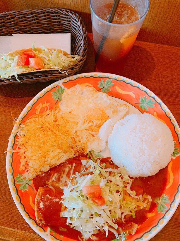 沖縄ではすっかりおなじみ!メキシコ料理レストラン、オブリー 読谷店がおすすめ