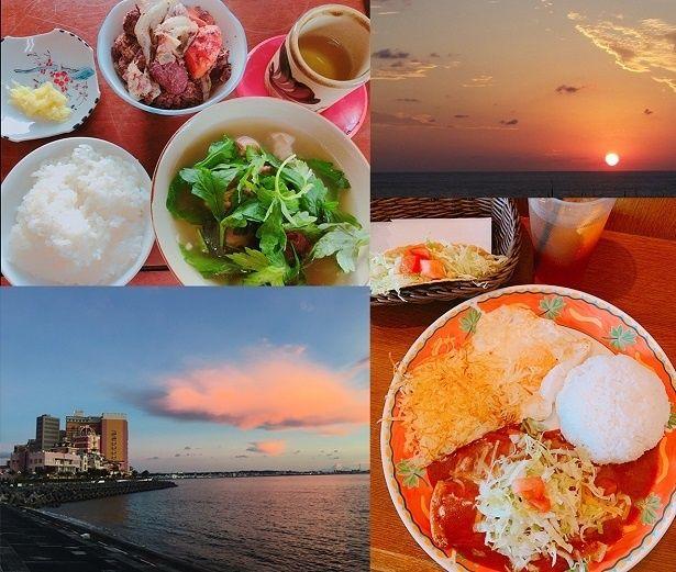 沖縄を知り尽くした芸人たちのおすすめグルメ&スポットを一挙紹介!