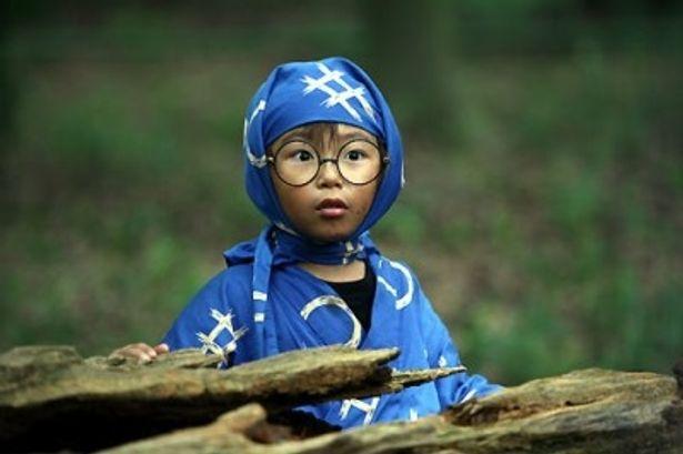 人気子役・加藤清史郎が可愛らしい忍者のたまご・乱太郎を好演
