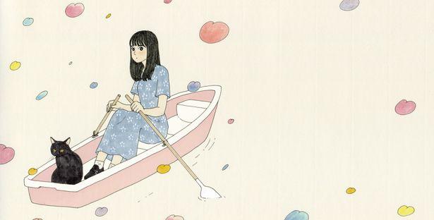 【写真を見る】気鋭の女子大生映画監督・松本花奈による好評連載。7回目のテーマは「交響曲第5番八短調Op.67『運命』」
