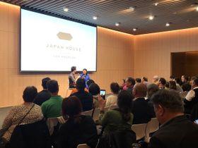 『南極料理人』や「深夜食堂」シリーズ、日本映画の中の料理を語るトークショーがハリウッドで開催!