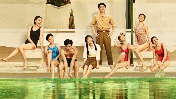 『芳華-Youth-』は4月12日より公開中