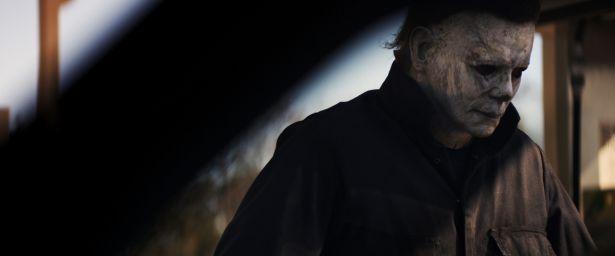 『ハロウィン』では、40年の月日を超え、ローリーとブギーマンが再び相見える!