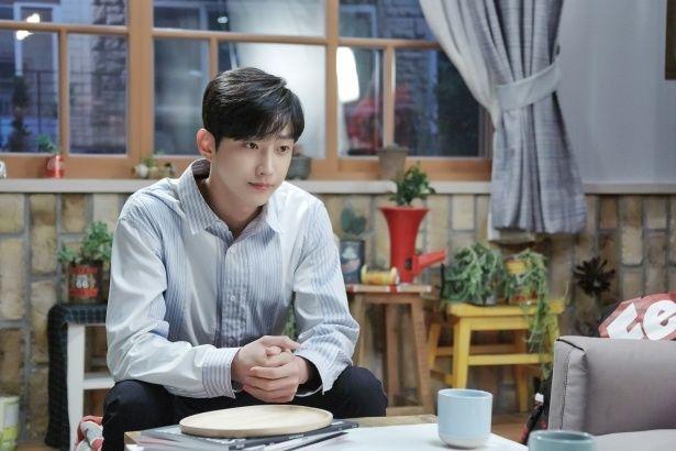 【写真を見る】注目の若手韓流スターたちがNetflixオリジナルドラマに集合!(「初恋は初めてなので」)