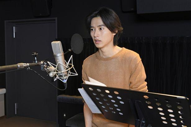 『二ノ国』の特報映像がついに完成!山崎賢人の声の演技に注目