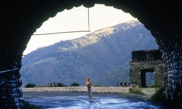 サスペンス映画を得意としたジョルジュ・シュルイツァーは2014年に亡くなっている