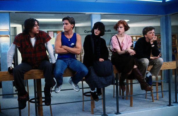 後の青春映画に大きな影響を与えた『ブレックファスト・クラブ』も放送!