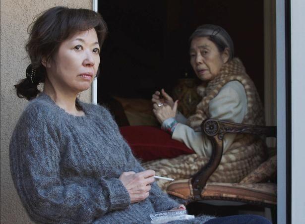 浅田美代子が主演を務めた『エリカ38』