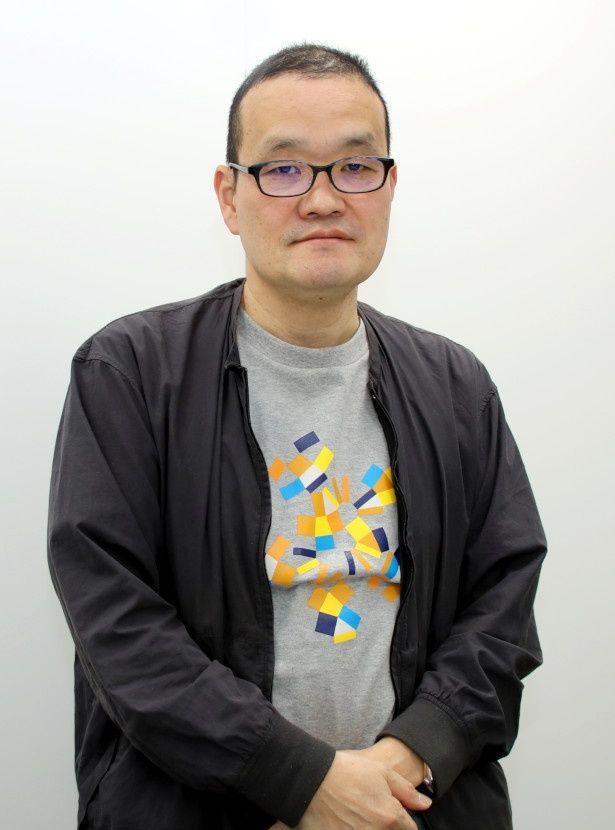 『殺人鬼を飼う女』の中田秀夫監督