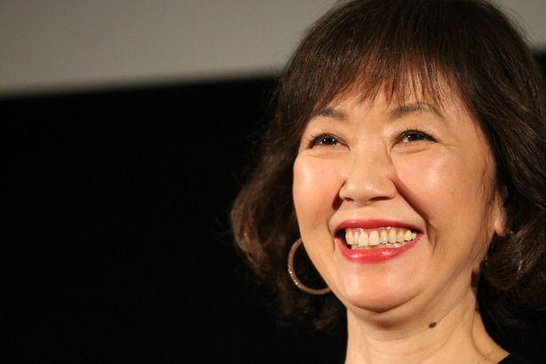 45年ぶりに映画の主演を務めた浅田美代子