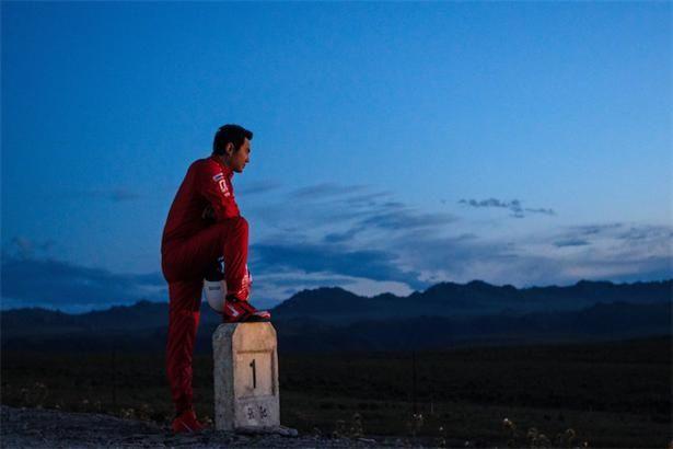 中国で驚異の大ヒット!『ペガサス/飛馳人生』の特別映像が到着