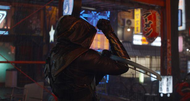 【写真を見る】ワールドプレミアに登場した真田広之はやはり日本のシーンに出演?<写真8点>