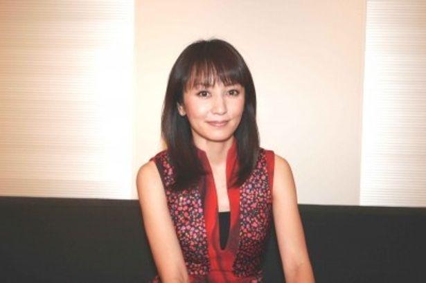 初の母親役に挑戦した矢田亜希子