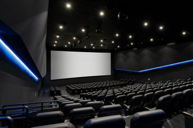 MOVIXさいたまに関東初の「Dolby Cinema」がオープン!