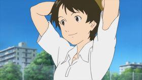 横浜赤レンガ倉庫で細田守作品を一挙上映!GWは無料の野外上映で映画を楽しもう